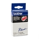 Brother TC-495 tape wit op rood 9mm x 7,7m (origineel)